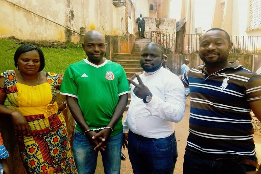 Cameroun- Yaoundé : Un militant du MRC condamné à 30 jours de prison pour « attroupement »