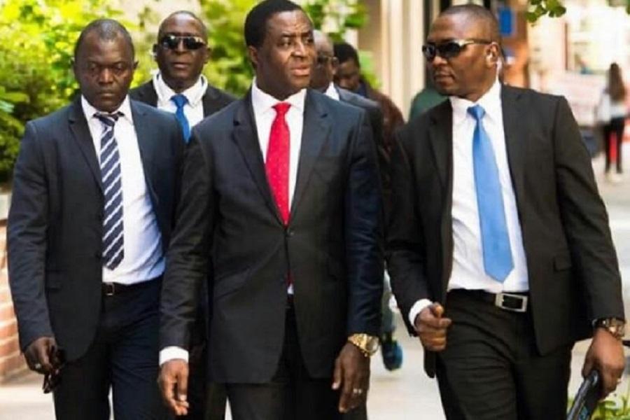 Les dirigeants « d'Ambazonie » rejettent  la nationalité camerounaise devant le tribunal
