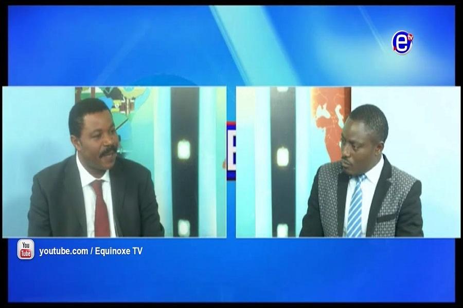 Comité de désarmement : un autre pas vers la résolution de la crise anglophone selon Dr. Bate Benz Enow