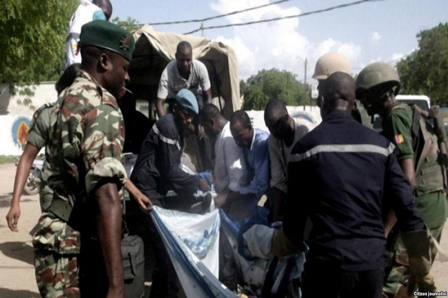 Cameroun-attaque terroriste au Nord: deux kamikazes font exploser des engins près de la frontière nigériane