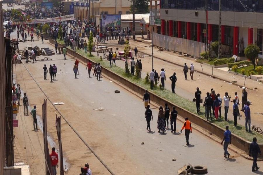 Cameroun-Bamenda : un homme égorgé et la tête abandonnée