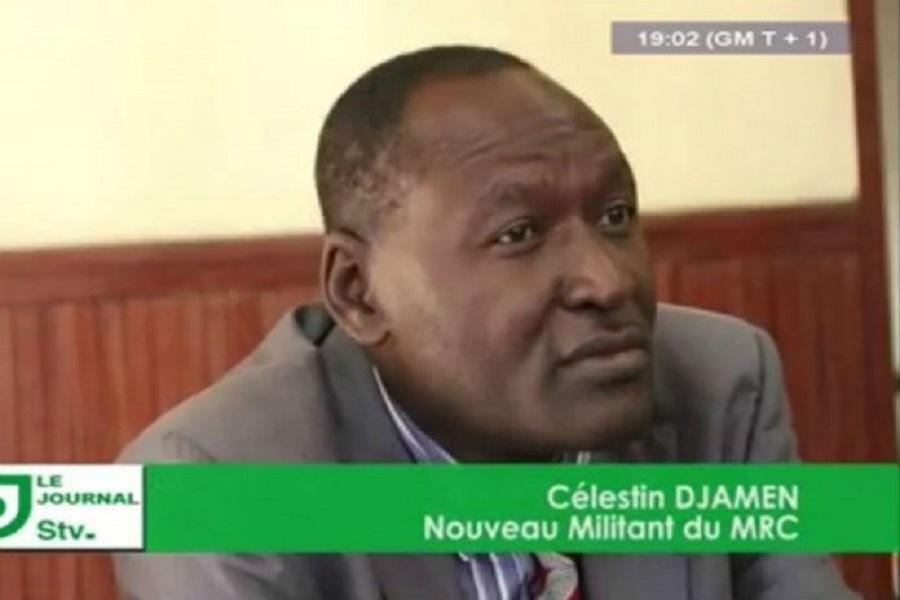 Cameroun-Retrait CAN : « Je suis très content du discours d'Hamab Hamad… C est une grosse honte pour les incompétents qui nous dirigent», Célestin Djamen