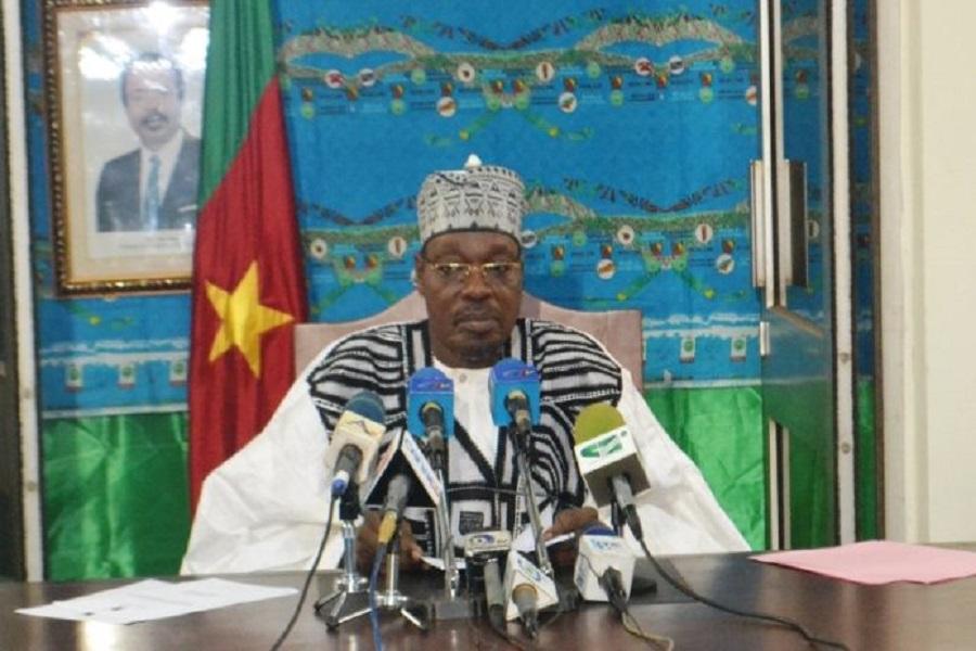Cameroun- une conférence de presse du ministre Tchiroma reportée, faute de matériel de sonorisation