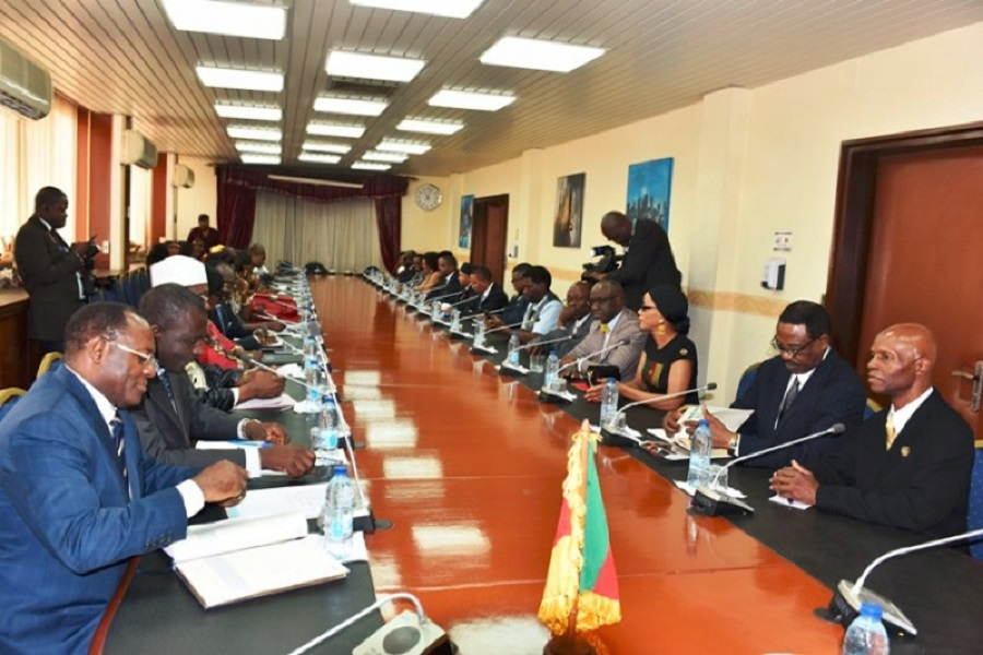 Retrait de la CAN : le Cameroun se  soumet à la décision de la CAF.