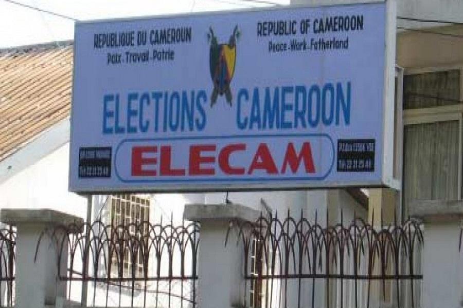 Cameroun-Echéances électorales 2019. Elecam en ordre de bataille