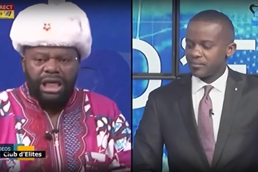Cameroun-Affaire Samuel Eto'o contre Soleil FM : Ernest Obama recadre  Souley Onohiolo (Vidéo)