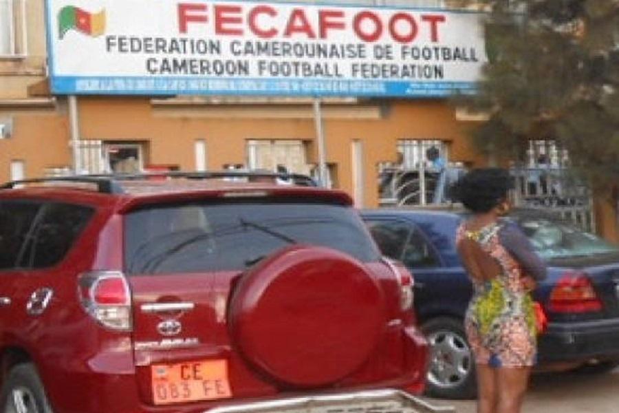 Cameroun : la FECAFOOT et le Comité national olympique, pour un meilleur football au cameroun.