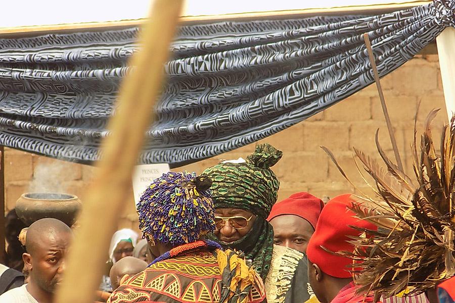 Royaume Bamoun: SM Ibrahim Mbombo Njoya condamné
