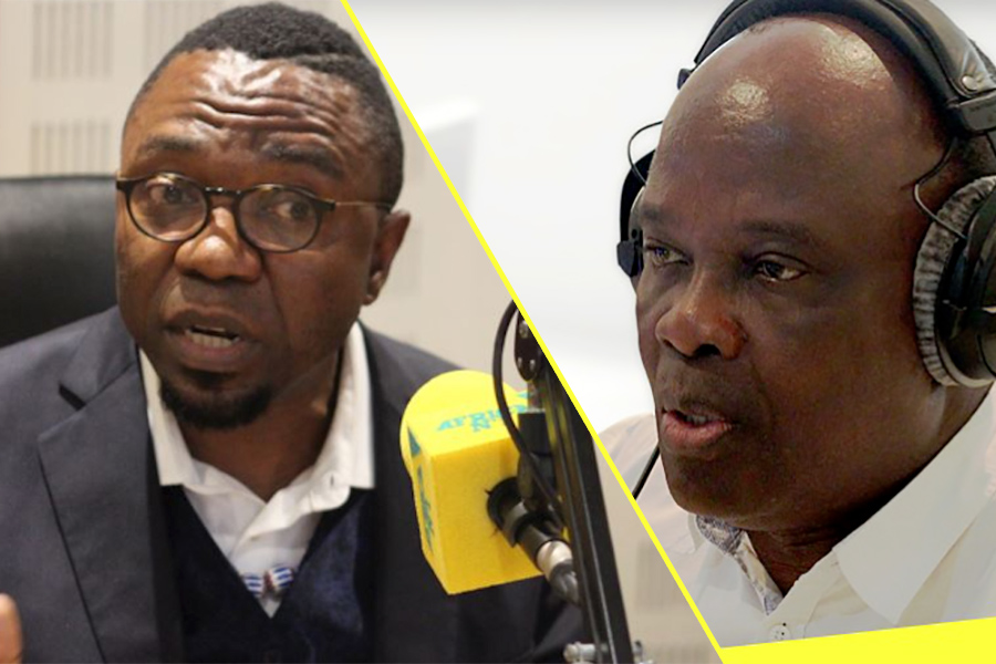 Média : plus que quelques jours avant le lancement de la télévision « pro kamto », les dernières précisions de Patrice Nganang