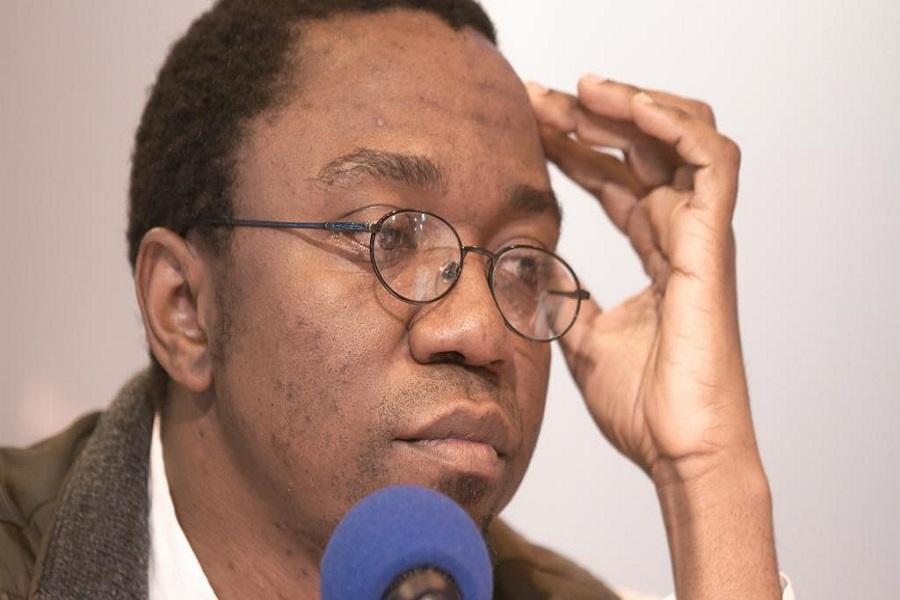 Cameroun-Patrice Nganang annonce le lancement d'une télévision PRO KAMTO par un discours du leader du MRC le 31 décembre