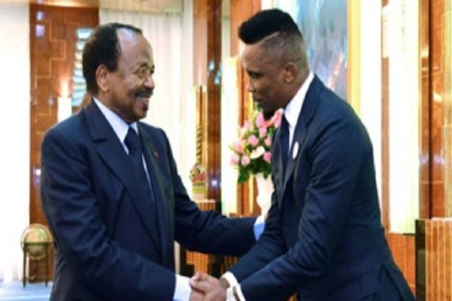 Retrait de la CAN: Le vice-président de la CAF expose les manœuvres de Paul Biya et Samuel Eto'o (Interview)