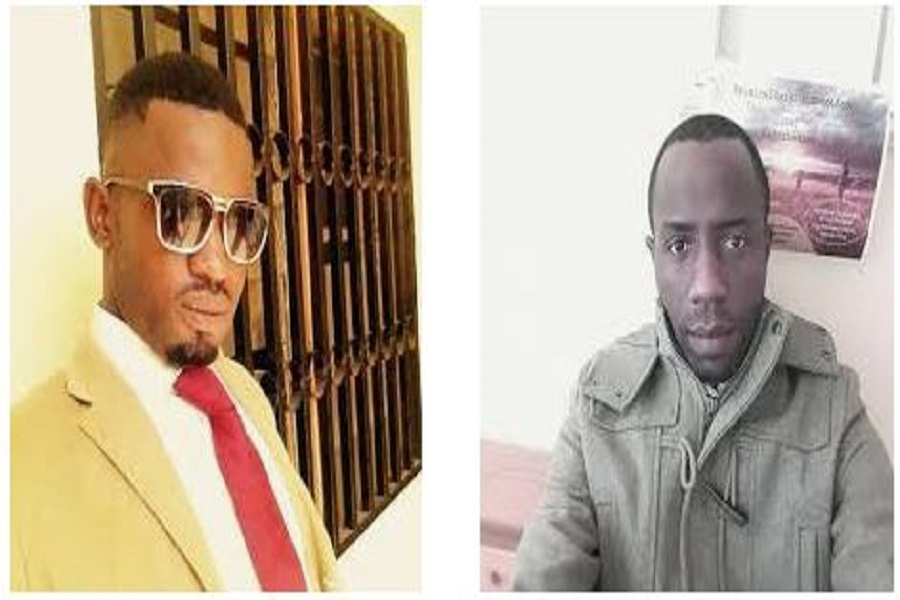Cameroun-confidence : Boris Bertolt et Paul Chouta disent avoir été contacté « pour lyncher le ministre Louis Paul Motaze »
