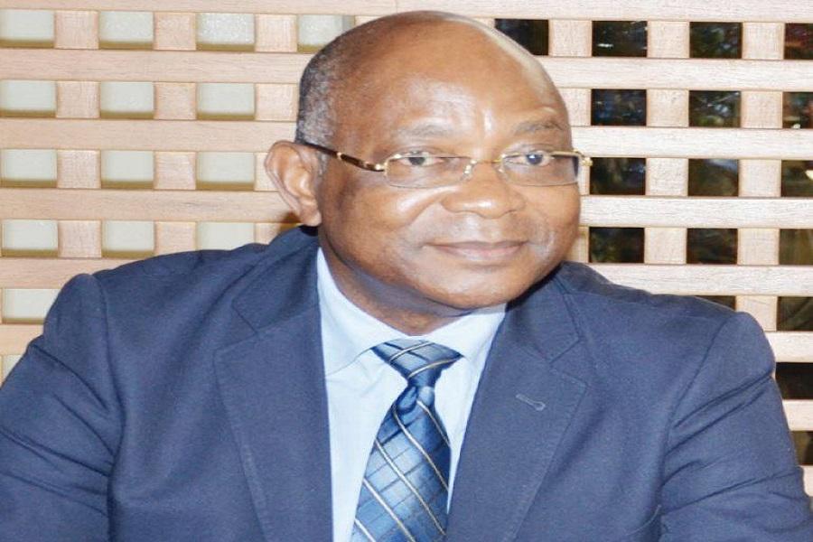 Cameroun-Nécrologie : Marc Ateba Ombala, président de la chambre des Comptes est décédé