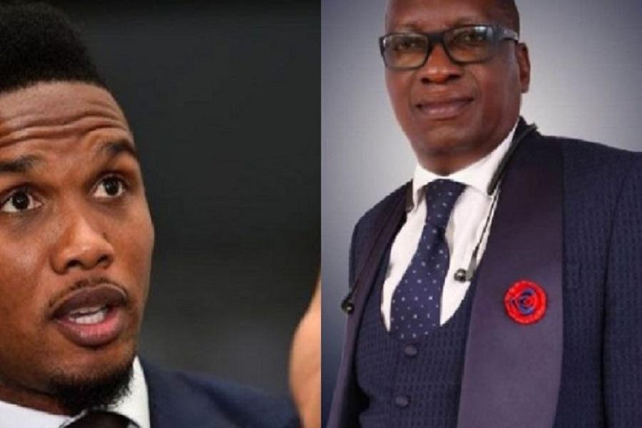 Cameroun-Affaire Samuel Eto'o Fils contre Soleil FM : Soleil Nyassa en colère s'en prend à Ernest Obama