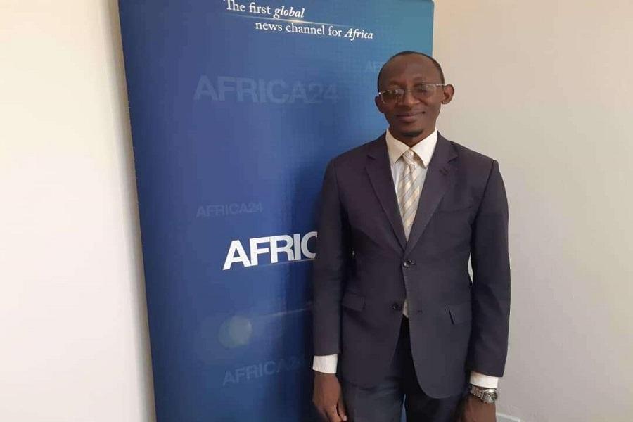 Cameroun : « VISION4 a sauvé le Cameroun  d'une terrible guerre civile», Simon Ntonga