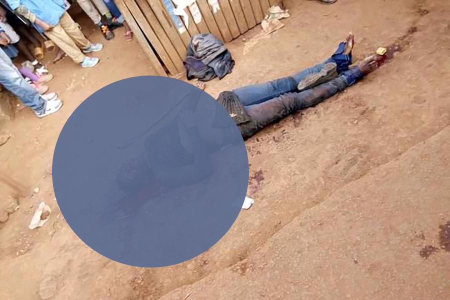 Faits-divers à Bafoussam: Un (autre) présumé voleur lynché à mort