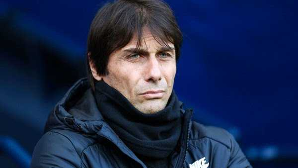 Mercato-Real Madrid: Les incroyables conditions posées par Antonio Conte.