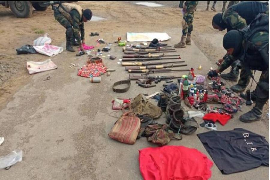 Cameroun-Lundi ville morte : 5 sécessionnistes tués dans le Nord-ouest.