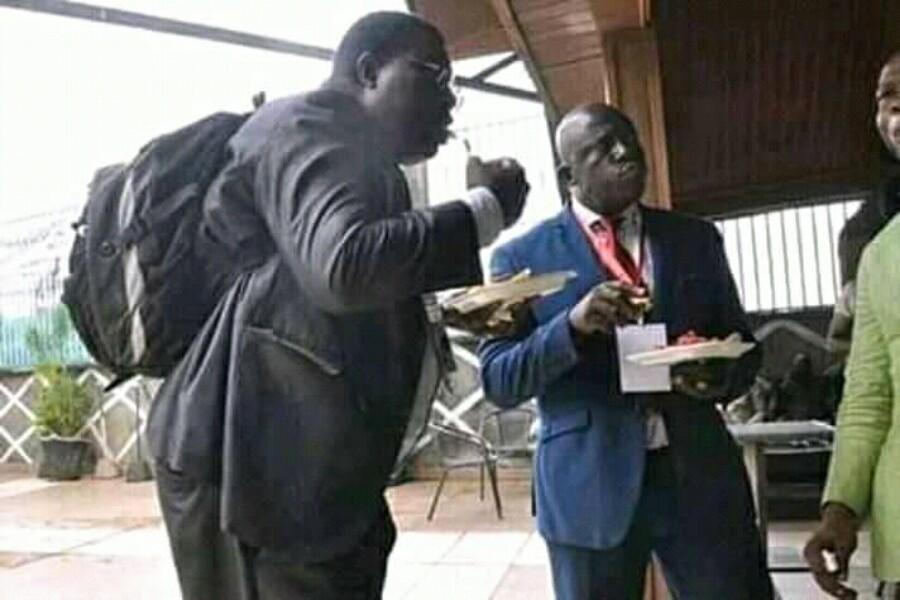 Remaniement ministériel : Jean de Dieu Momo récompensé et Banda Kani oublié