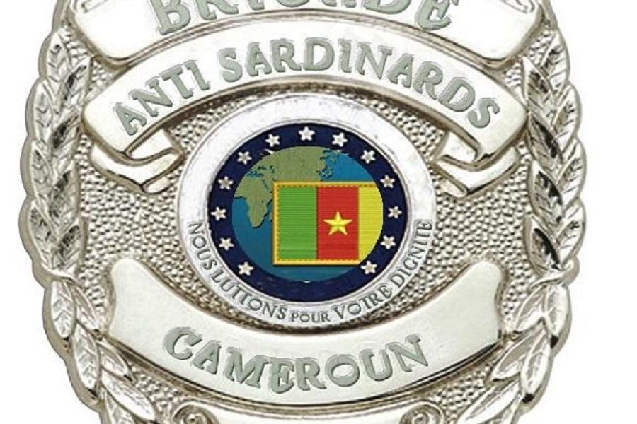 Diaspora : Les éléments de la brigade Anti sadinard prennent d'assaut l'Ambassade du Cameroun à Paris