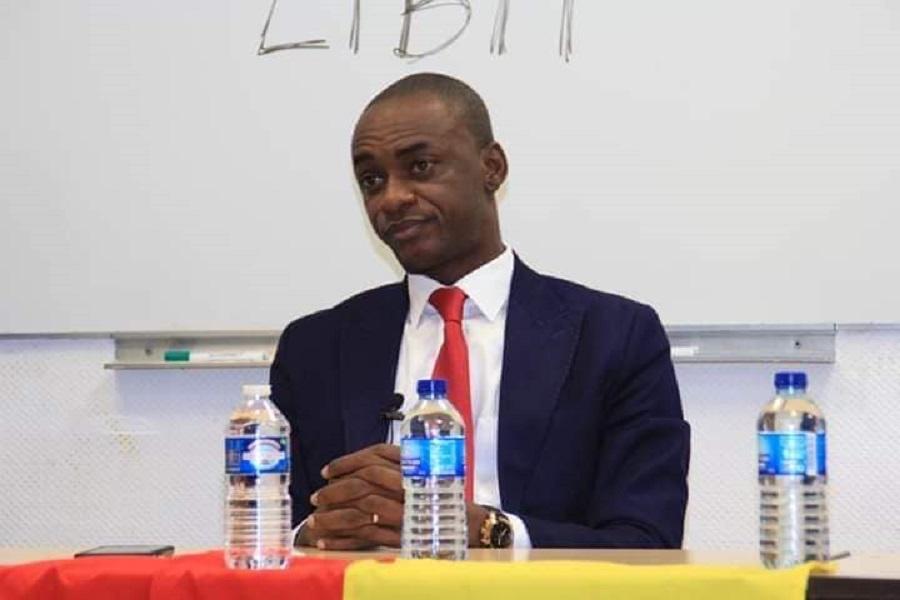 Cameroun : Tacle de Cabral Libii à ceux qui annonçaient son entrée dans le nouveau gouvernement de Paul Biya