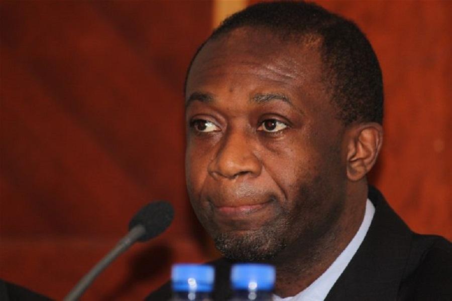 Cameroun: Achille Bassilekin III, un diplomate au service des PME