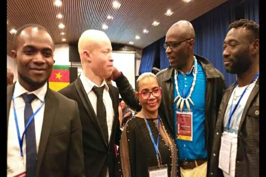 Claude Wilfried Ekanga Ekanga :  « Ils ne sont qu'au début de leurs nuits blanches. On n'a aucune intention de les laisser dormir en paix tant que la requête n'aboutira pas »