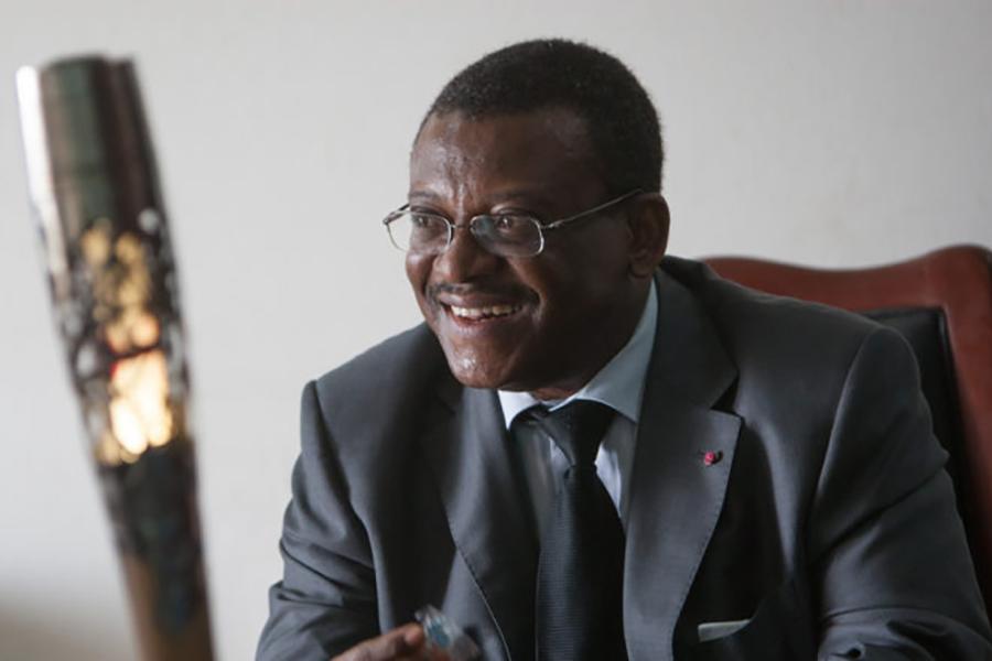 Cameroun - urgent: Sa maison incendiée, Joseph Dion Ngute est nommé le lendemain, premier ministre par Paul Biya