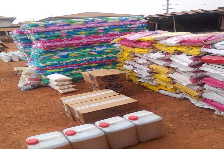 Cameroun : le régisseur de la prison centrale de kondengui renvoie les dons destinés aux prisonniers anglophones