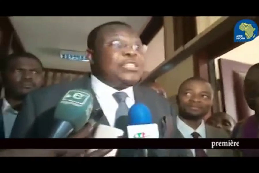 Cameroun : (Vidéo) Maitre Jean De Dieu Momo « On peut partir de rien et devenir quelqu'un d'important sans parrains »