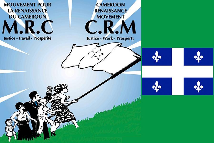 MRC Canada - Communiqué: Mise en place effective d'une Fédération Communale du MRC dans la Province du Québec