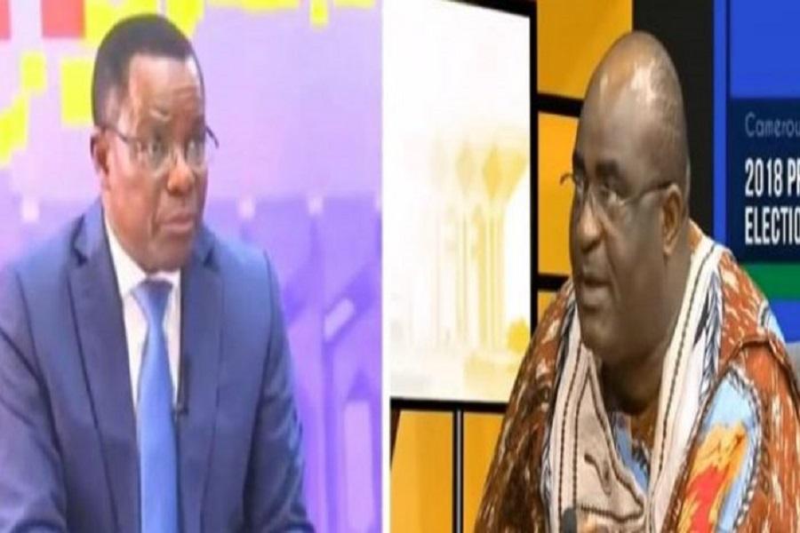 Cameroun-Affaire Homosexualité : Le  Biyaiste Messanga Nyamding refuse de se rendre du tribunal
