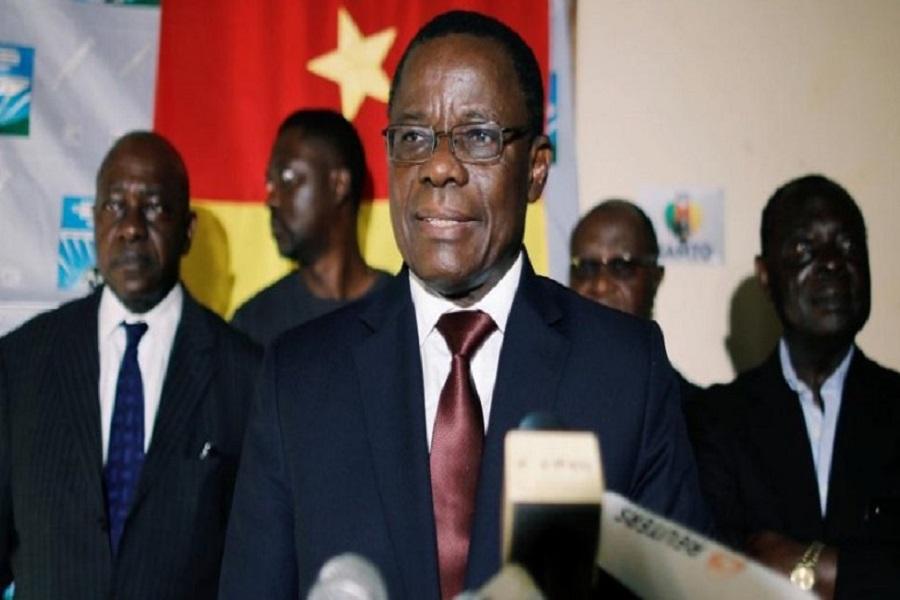 """Cameroun : Une militante du MRC exclue du parti pour """"haute trahison"""" (Document)"""