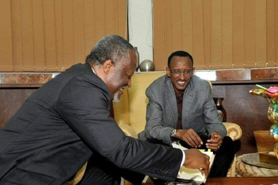 Cameroun-Opinion : J.Remy Ngono estime que Me Akere Muna est « l'homme de l'année » et  même « du siècle »