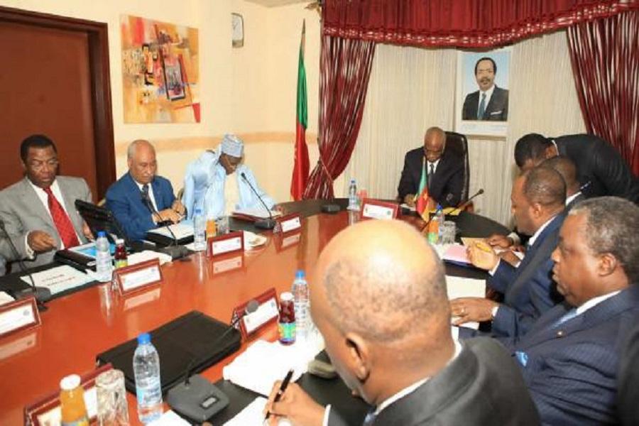 Remaniement: Paul Biya refuse de sanctionner ses ministres impliqués dans le scandale des chantiers de la Can 2019