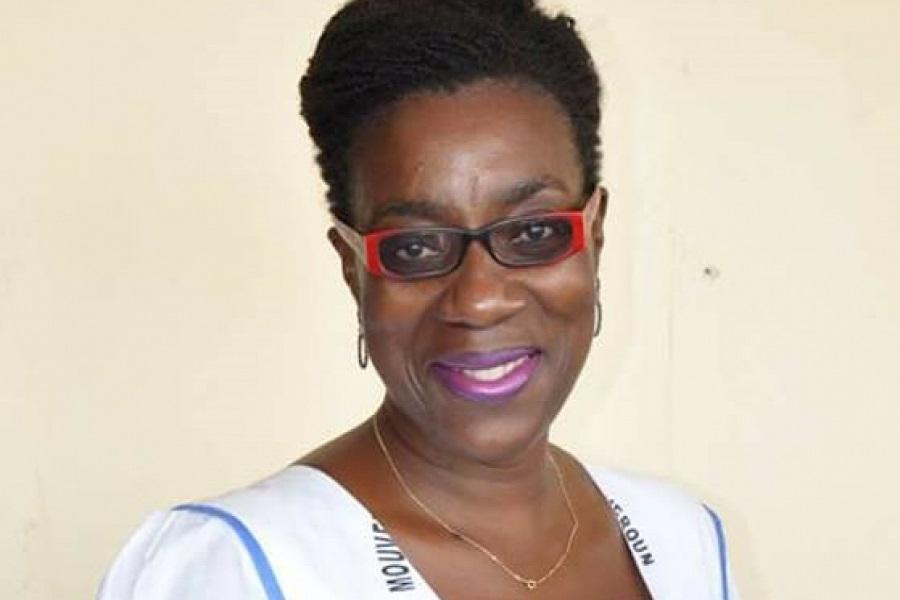 Cameroun-Rendez vous média : Me Michèle Ndoki, invitée sur STV dans l'émission « ENTRETIEN AVEC… »