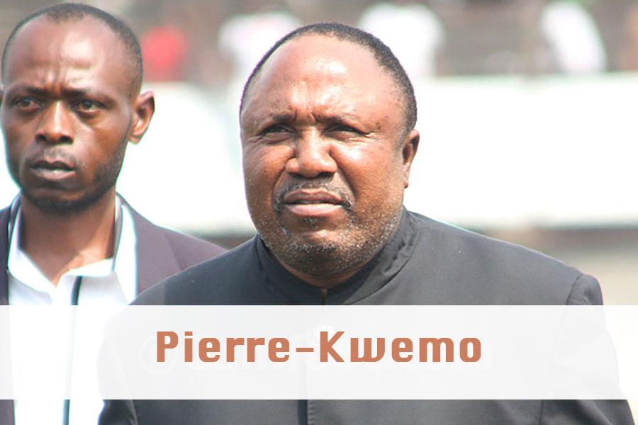 Société: Pierre Kwemo, le maire de Bafang aux arrêts pour destruction de biens privés