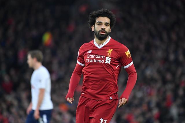 CAF AWARDS 2018: Mohamed Salah élu Ballon D'Or africain pour la deuxième fois consécutive.