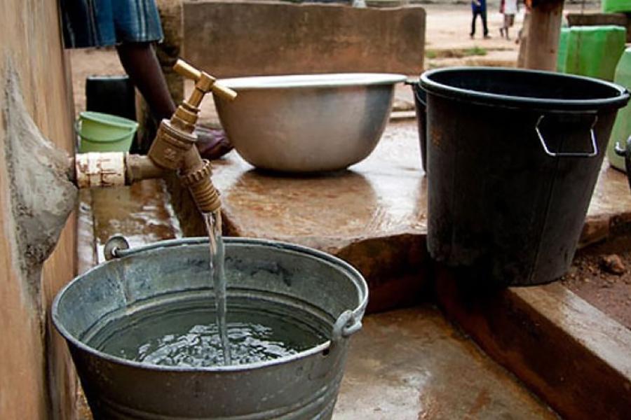 Yaoundé - eau potable:  Les populations sous assistance humanitaire.