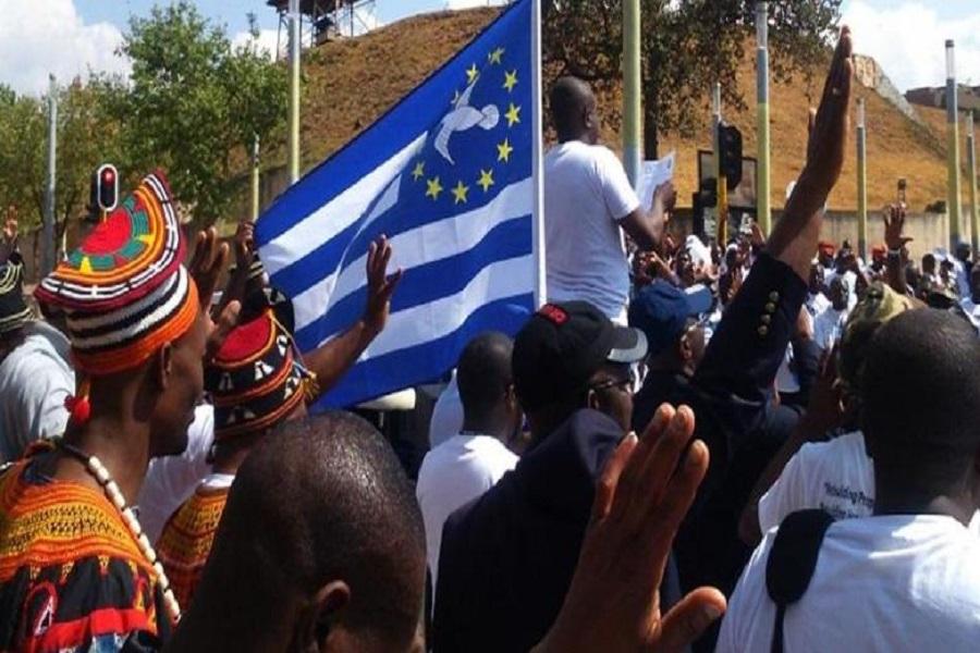 Crise anglophone :Afrique du sud comme base arrière de la monnaie virtuelle des Ambazoniens