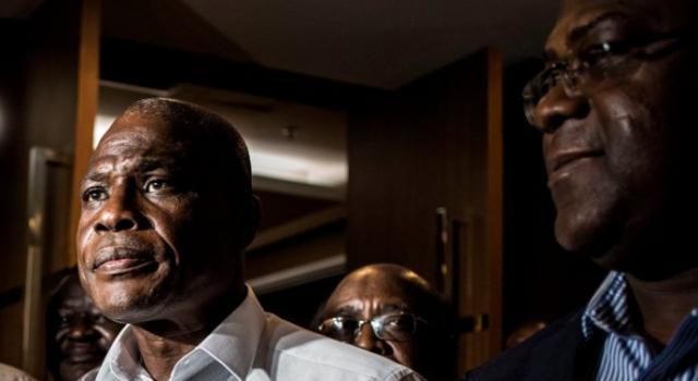 RD Congo: Martin Fayulu rejete les résultats de la Céni.