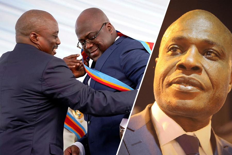 RDC : Leçons d'une élection aussi atypique qu'étrange