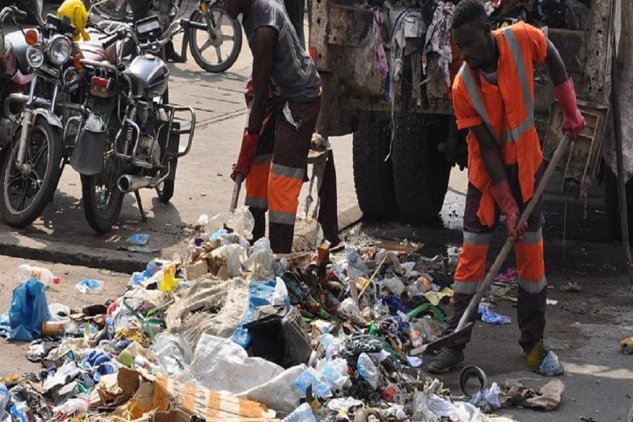 Ramassage des ordures : Hysacam a désormais un concurrent à Yaoundé