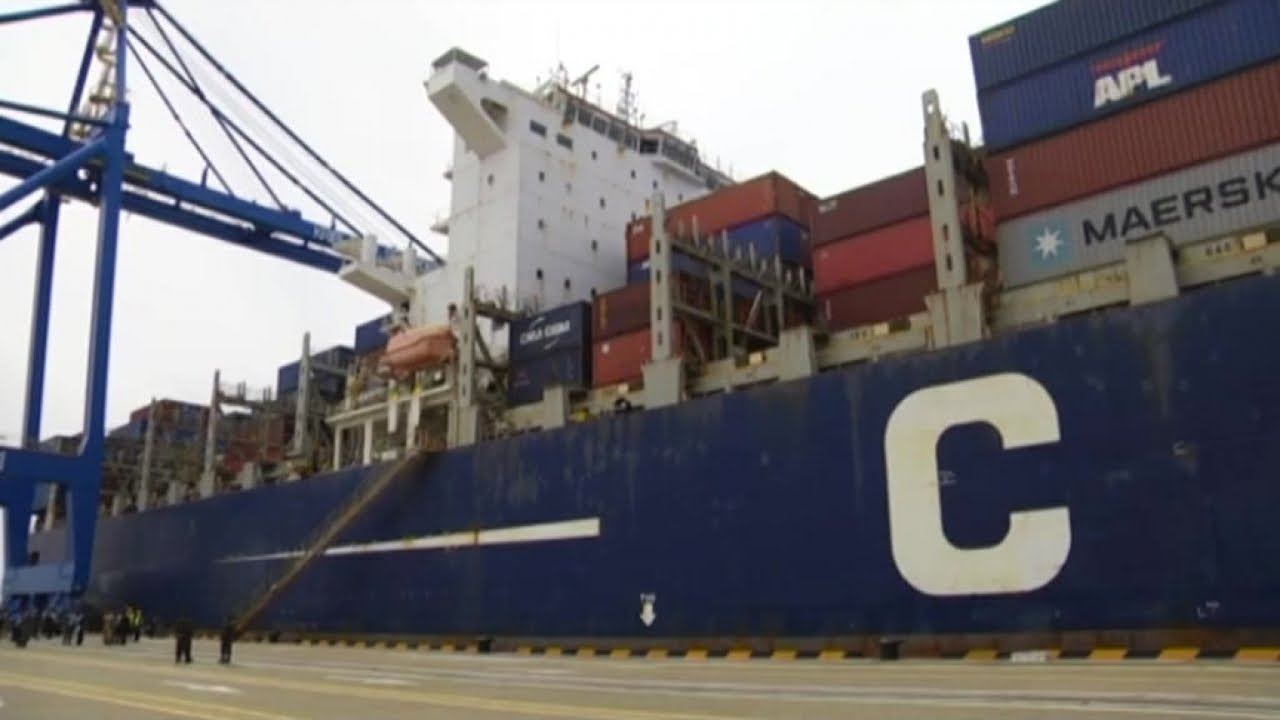 Cameroun: Des fonctionnaires ont détourné 19 milliards FCFA dans le cadre du projet de construction du port de Kribi (Conac)