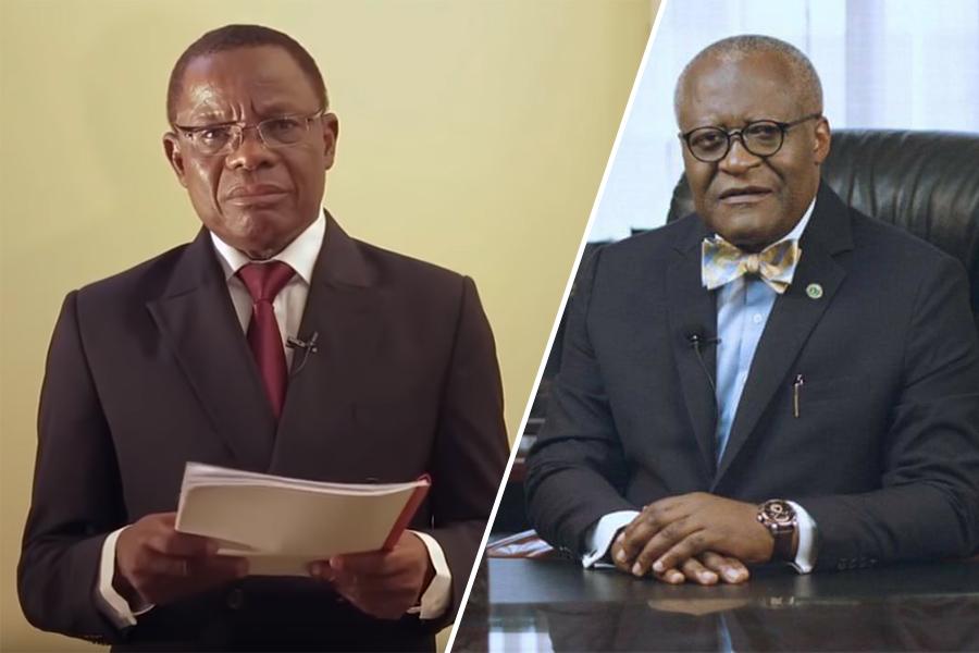Cameroun – Politique : fin de la coalition Maurice Kamto et Akere Muna