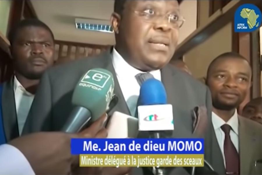 En attendant de simplifier l'equation mrc dans la menoua: Me Jean de Dieu Momo fera-t-il mieux qu'a fait son prédécesseur?