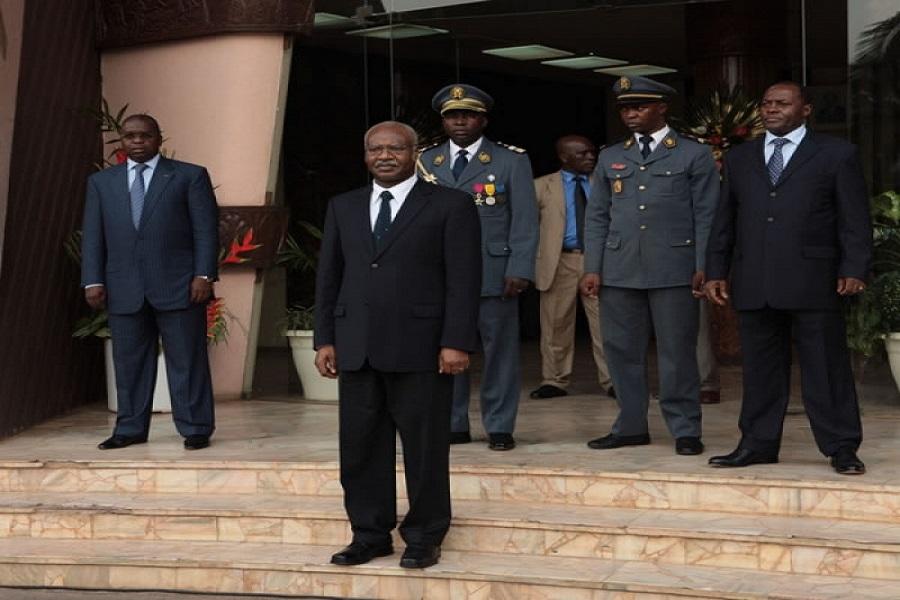 Cameroun : Voici l'ordre d'installation des ministres