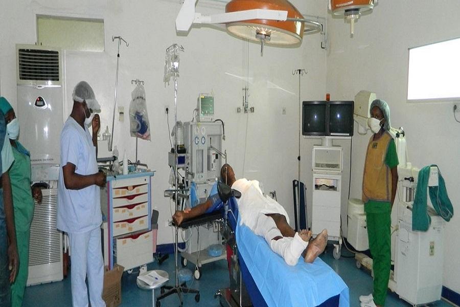 Cameroun : un séminaire sur les soins de Santé organisé à Yaoundé.