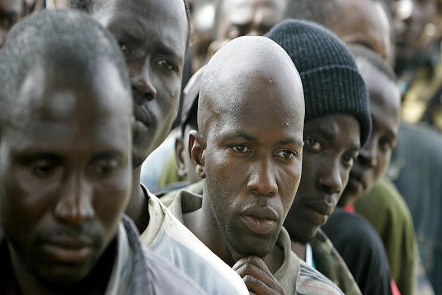 Cameroun-un migrant camerounais meurt fatalement en Grèce