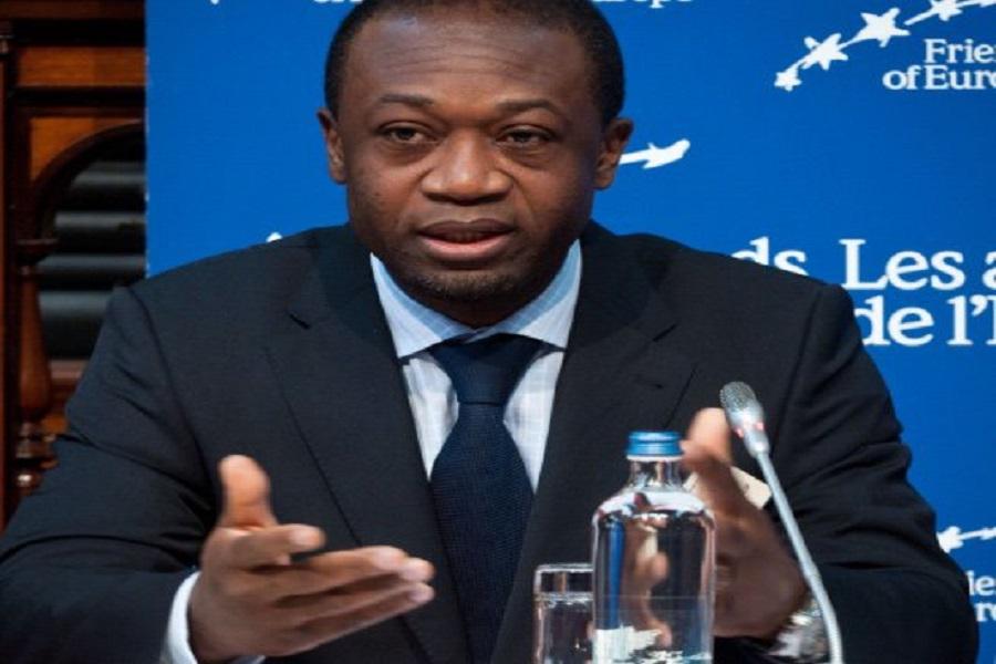 Le  ministre Achille Bassilekin III est allé  célébrer sa nomination dans le Mbam-et-Inoubou